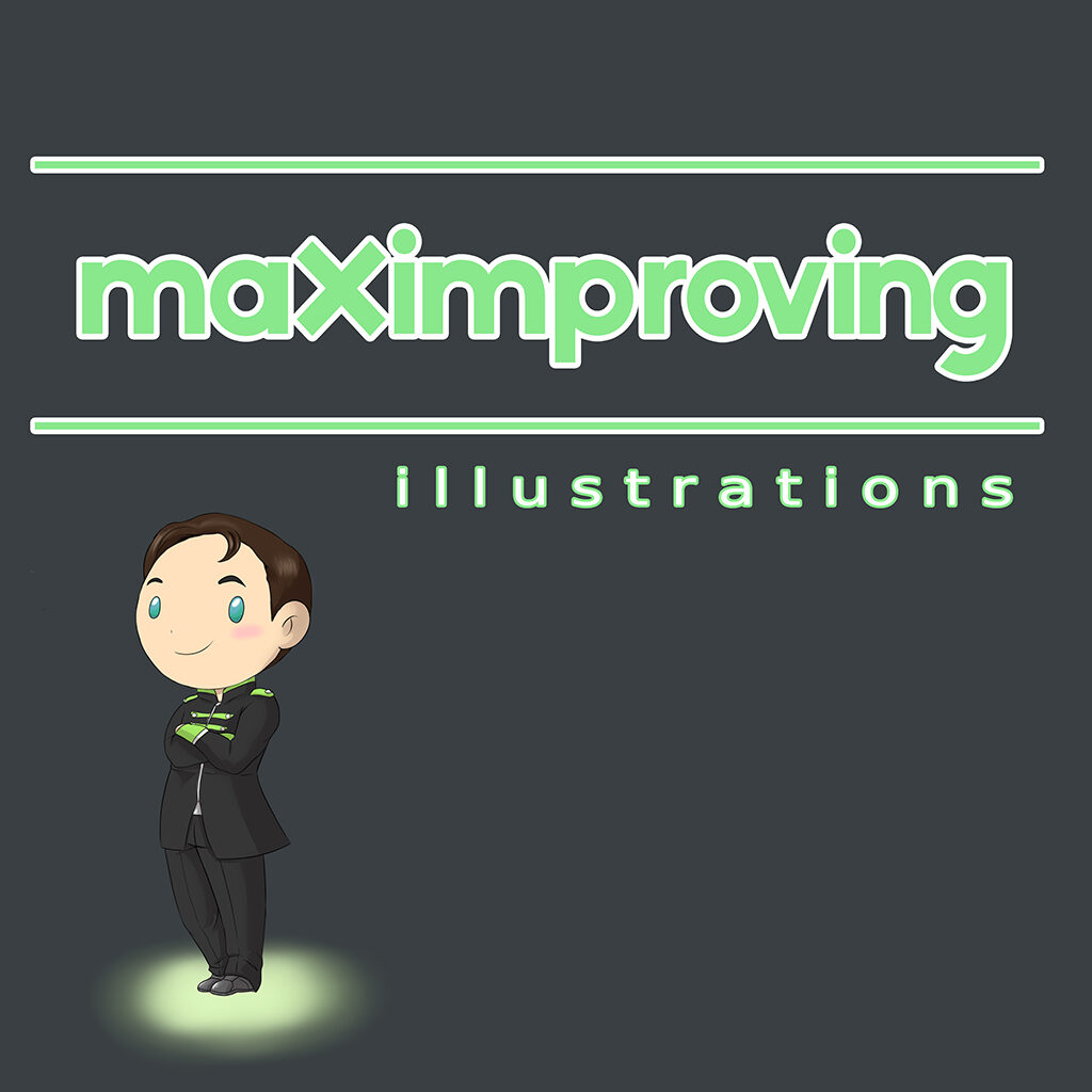 Max Improving Logo