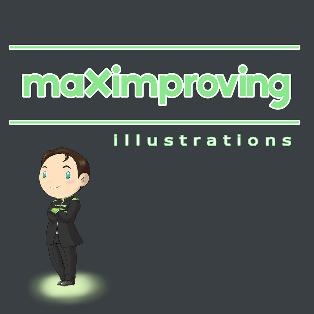Max Improving Logo